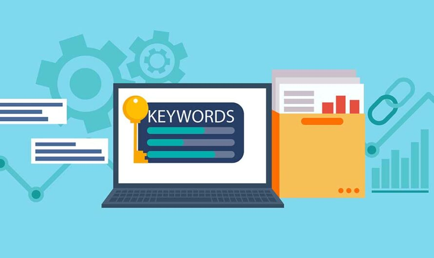 What is the Importance of Keywords for SEO ?