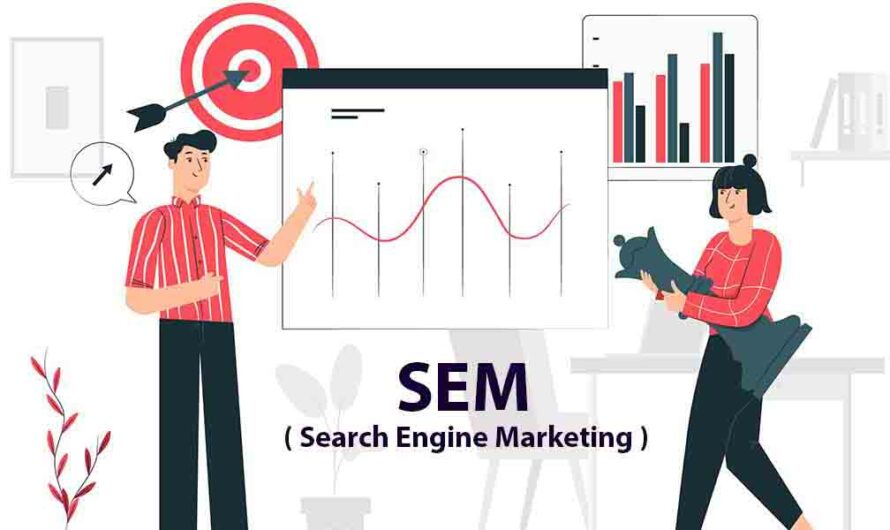 What is SEM (Search Engine Marketing), How is it done ?
