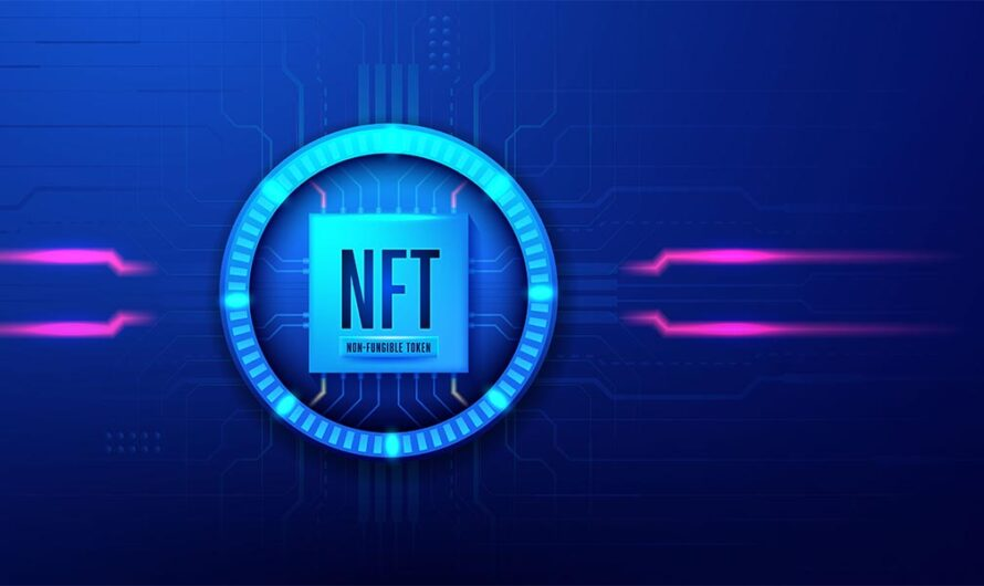 What is NFT made of ?